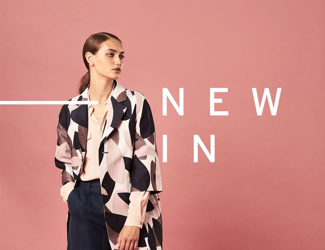london fashion news